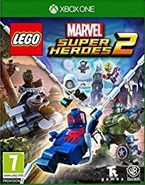 LEGO Marvel Super Heroes 2 PL (Xbox One)